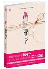 飘阿兮-婚结:姻缘未了(出版)